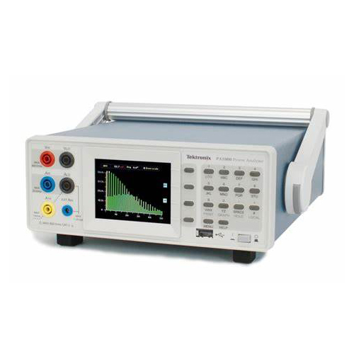 AC Power Quality Analyzers