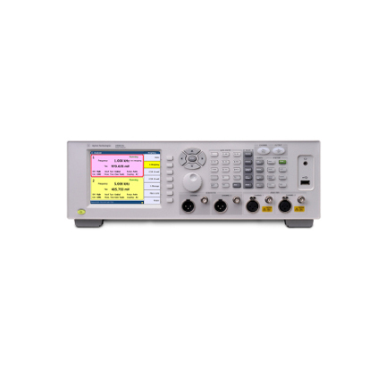 Audio Distortion Analyzers