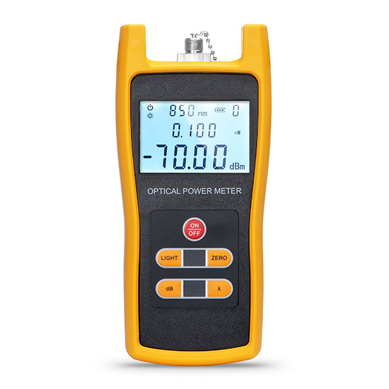 Fiber Optic Meters & Analyzers