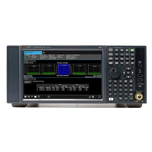 RF Spectrum Analyzers - Benchtop