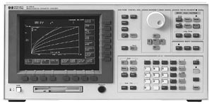 Semiconductor Analyzers