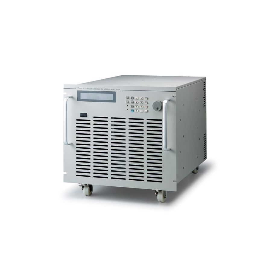 Three Phase AC Power Source