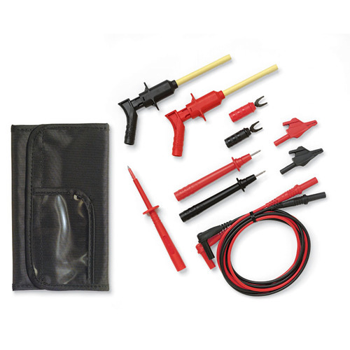 Amprobe DL248D Deluxe Test Lead Kit