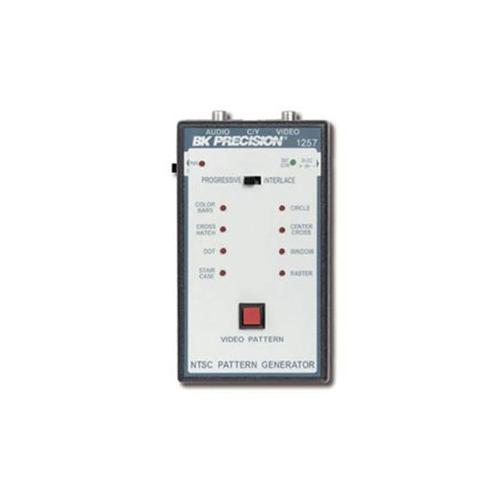 B&K Precision 1257 NTSC Generator