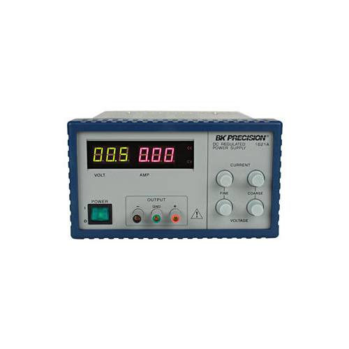 B&K Precision 1623A DC Power Supply
