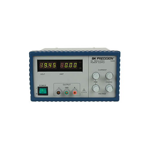B&K Precision 1666 DC Power Supply
