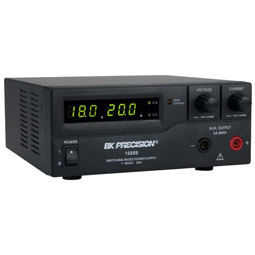 B&K Precision 1688B DC Power Supply