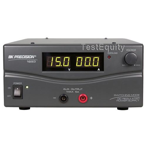 B&K Precision 1693 DC Power Supply