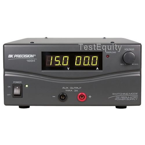 B&K Precision 1694 DC Power Supply