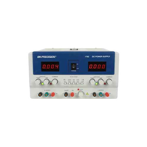 B&K Precision 1762 DC Power Supply