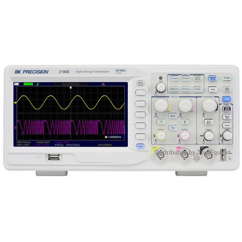B&K Precision 2190E Digital Storage Oscilloscope