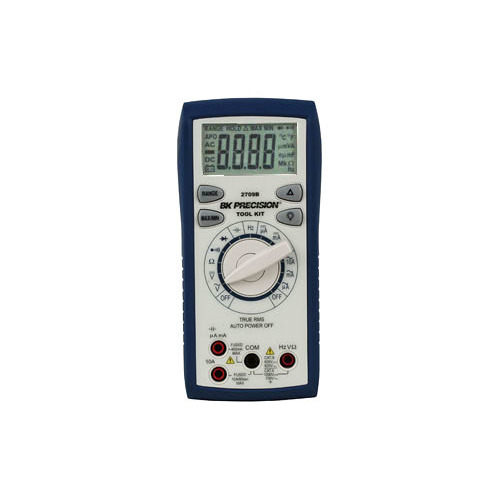 B&K Precision 2709B Digital Multimeter