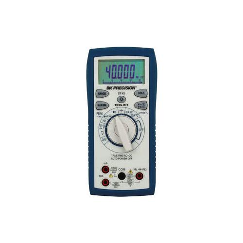 B&K Precision 2712 Digital MultiMeter