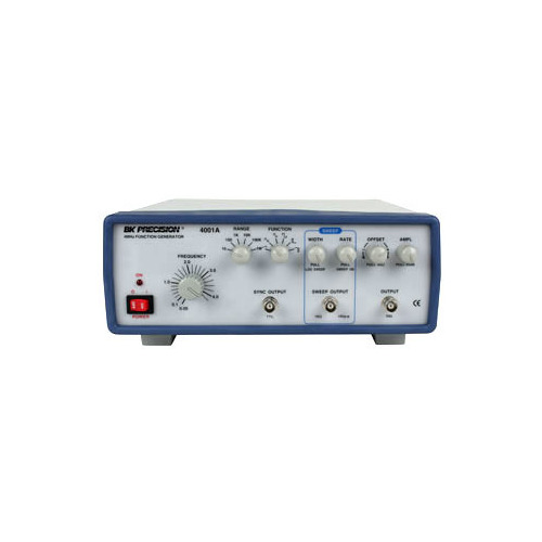 B&K Precision 4001A Sweep Function Generator