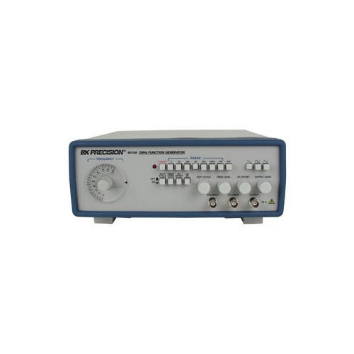 B&K Precision 4010A Function Generator
