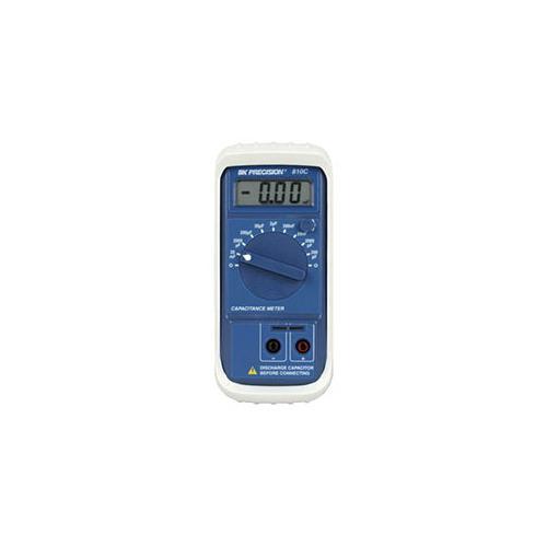 B&K Precision 810C Capacitance Meter