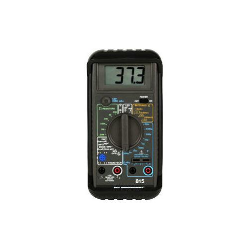 B&K Precision 815 Component Tester