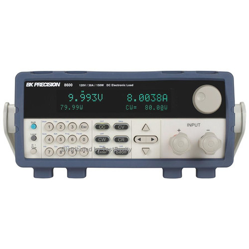 B&K Precision 8602 Programmable DC Electronic Load