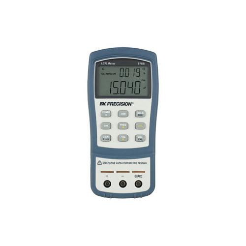 B&K Precision 878B Handheld LCR Meter