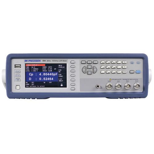 B&K Precision 894 500-kHz Precision LCR Meter