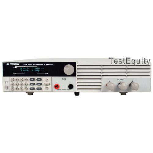 B&K Precision 9152 Programmable DC Power Supply