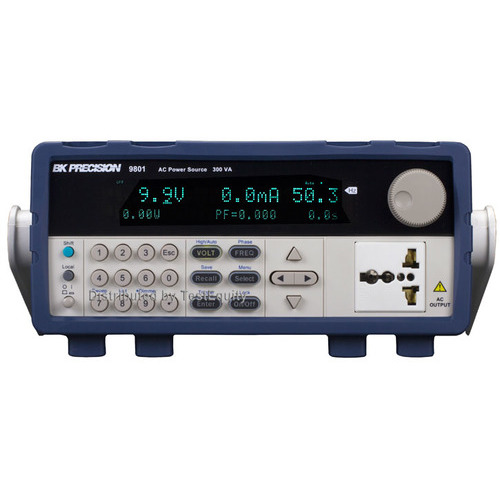 B&K Precision 9801 Programmable AC Power Source