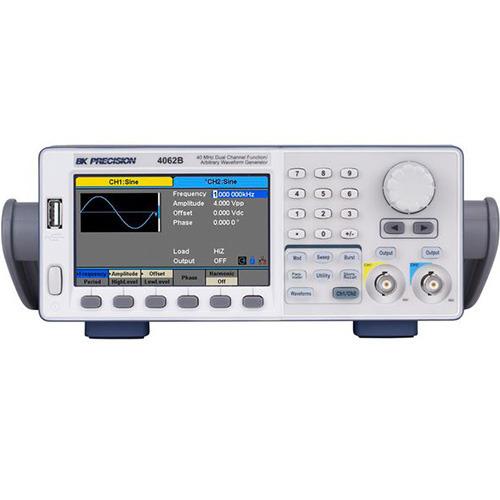 B&K Precision 4062B Dual Channel Function/Arbitrary Waveform Generator