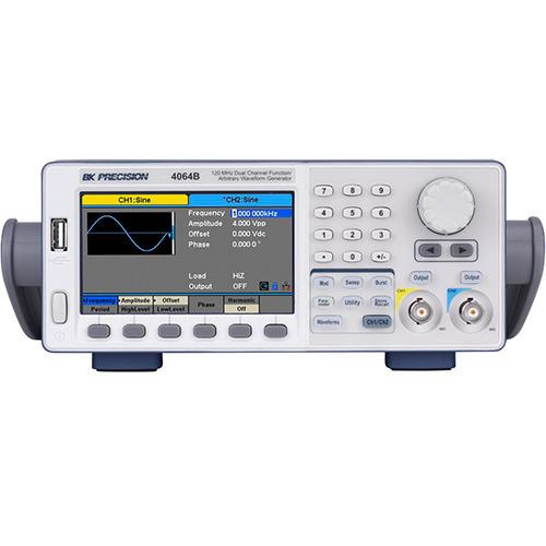 B&K Precision 4064B Dual Channel Function/Arbitrary Waveform Generator