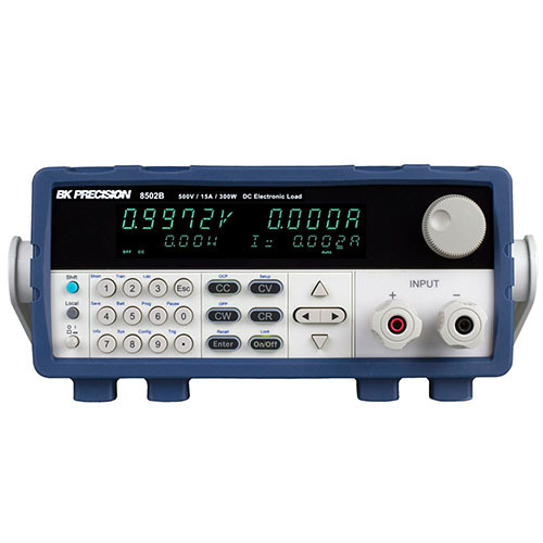 B&K Precision 8502B Programmable DC Electronic Loads