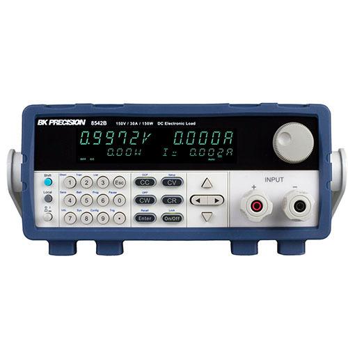 B&K Precision 8542B Programmable DC Electronic Loads