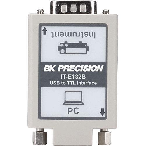 B&K Precision IT-E132B Programmable DC Electronic Loads