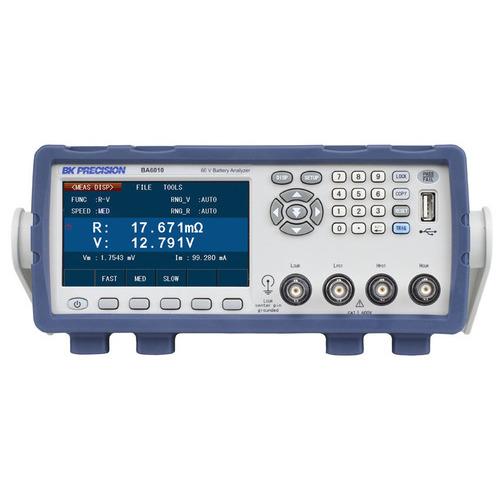 B&K Precision BA6010 60 Volt Battery Analyzer