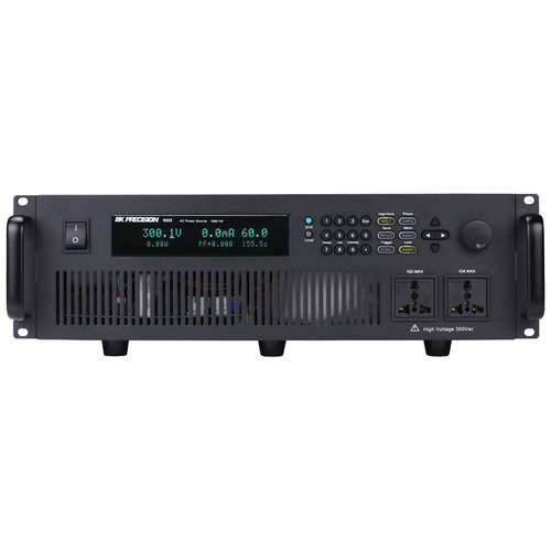 B&K Precision 9805 Programmable AC Power Source, 1500VA, 30A, 9800 Series
