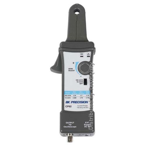 B&K Precision CP62 Oscilloscope Current Clamp Probe