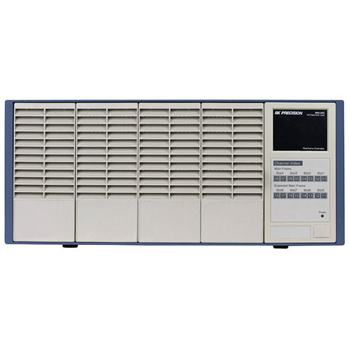 B&K Precision MDL002 Electronic Load Mainframe Extension