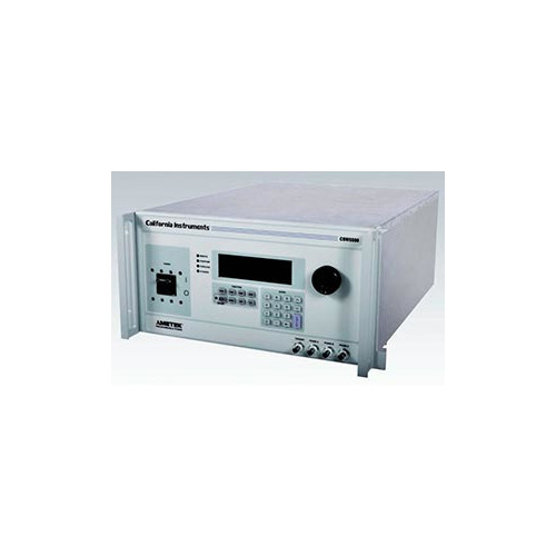 California Instruments CSW5550 AC and DC Power Source