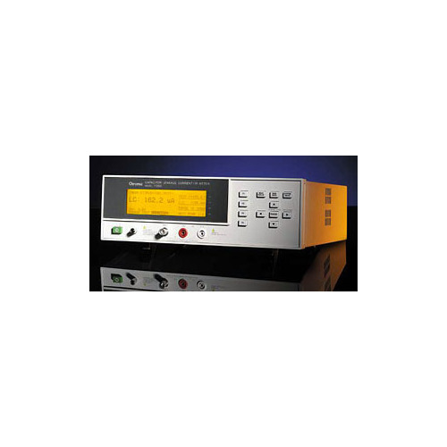 Chroma 11200 Capacitor Leakage Current/IR Meter