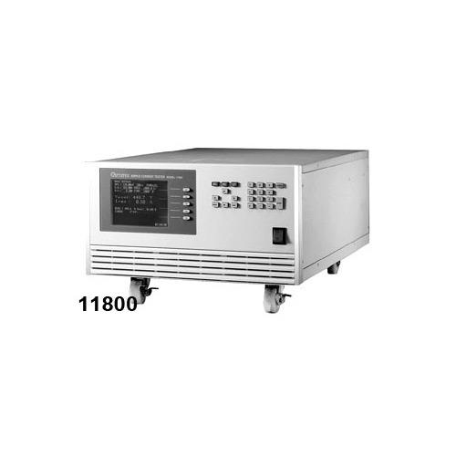 Chroma 11800 Ripple Current Tester