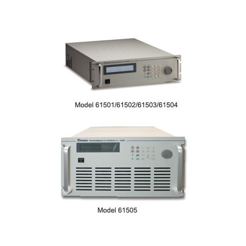 Chroma 61501 AC Power Source