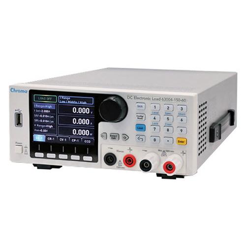 Chroma 63004-150-60 DC Electronic Load