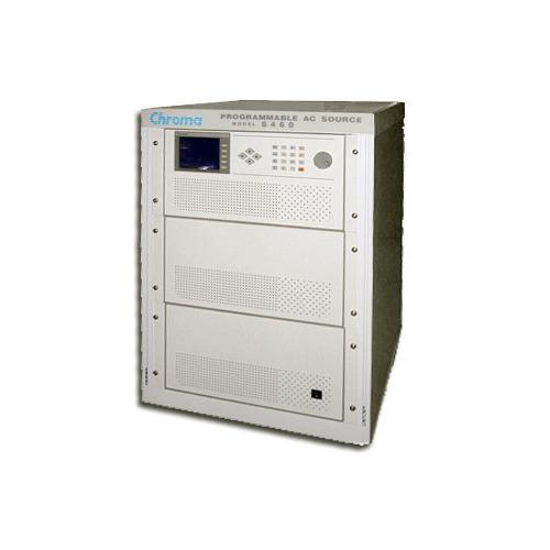 Chroma 6460 AC Power Source