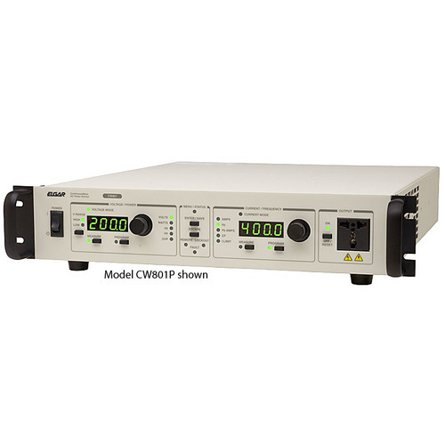 Elgar CW1251P AC Power Source, Programmable, 1250 VA