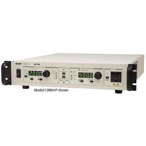 Elgar CW801P AC Power Source, Programmable, 800 VA