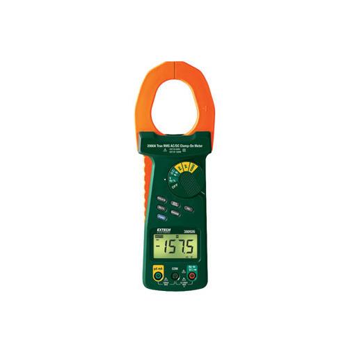 Extech 380926 AC/DC Clamp Meter