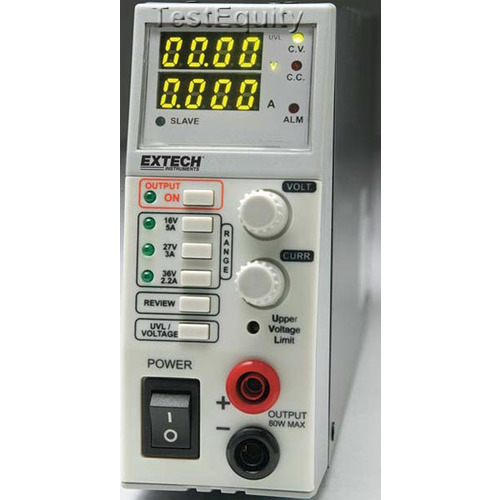 Extech 382260 DC Power Supply