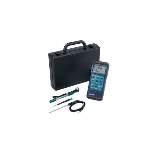 Extech 407228 pH/mV/Temperature Meter Kit