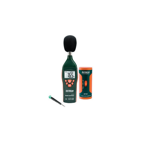 Extech 407732-KIT Sound Level Meter Kit