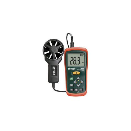Extech AN100 Thermo-Anemometer