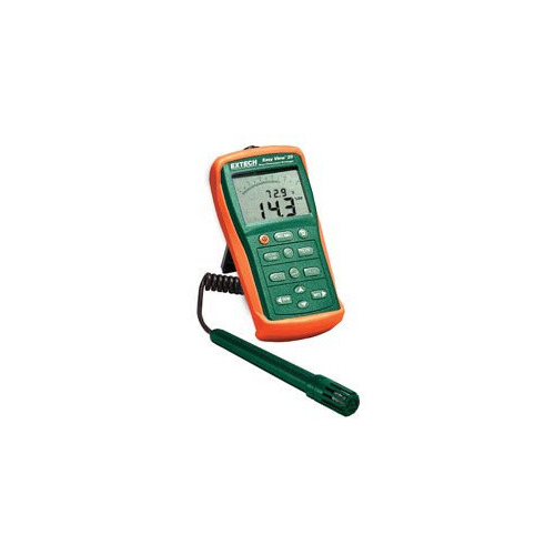 Extech EA25 Hygro-Thermometer and Datalogger
