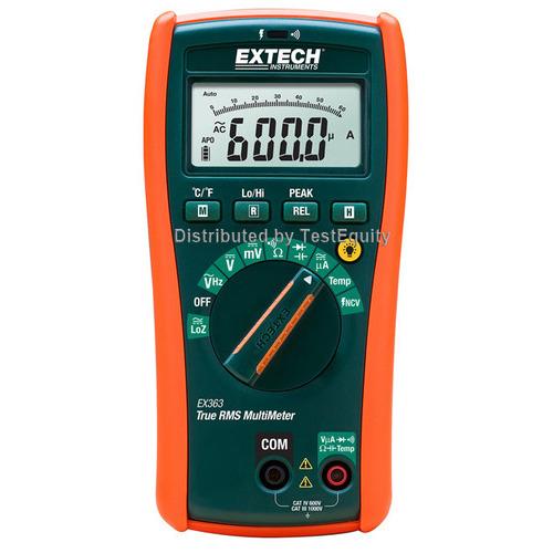 Extech EX363 11-Function True RMS Multimeter